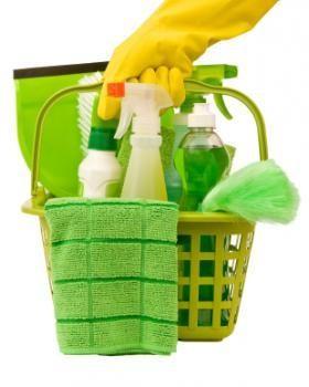 Basta poco per proteggere i più piccoli dalle sostanze chimiche che inquinano la casa